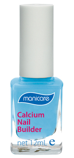 Manicare Calcium Nail Builder Prowze Products